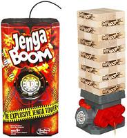 Hasbro Дженга Бум (A2028)