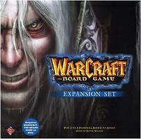 Fantasy Flight Games WarCraft: The Board Game Expansion Set