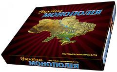 Остапенко Монополия Украина