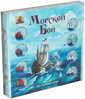 Фото Bombat Game Морской бой (4820172800064)