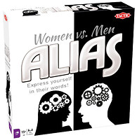 Tactic Alias Мужчины против Женщин (54338)