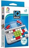 Smart games IQ Фокус (422)