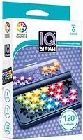 Фото Smart games IQ Звезды (SG411 UKR)