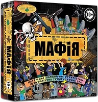 Фото Киевская фабрика игрушек Мафия (82234)