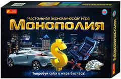 Ranok-Creative Монополия (5807)