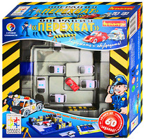 Smart games Операция Перехват (SG 250)