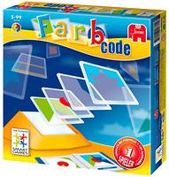 Smart games Цветовой код (SG090)