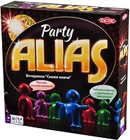 Фото Tactic Party Alias (53365)