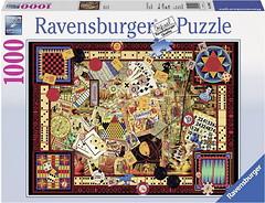 Ravensburger Классические игры (194063)