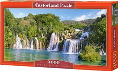 Castorland Водопады (C-400133)