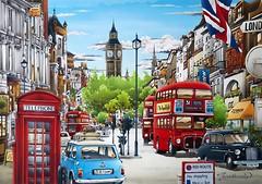 Castorland Лондон (C-151271)