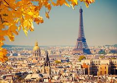 Castorland Париж (C-103089)