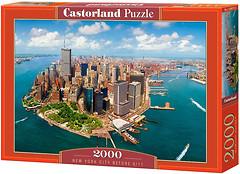 Castorland Нью-Йорк (C-200573)