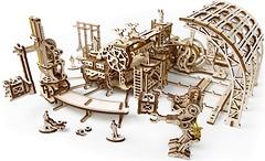 Ugears Фабрика роботов (70039)