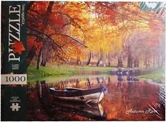 Фото Danko Toys Autumn River (C1000-09-04)