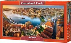 Castorland Закат на Порту (C-400232)