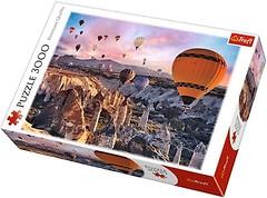 Trefl Воздушные шары над Каппадокией (33059)