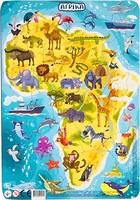 Фото DoDo Африка (R300175)