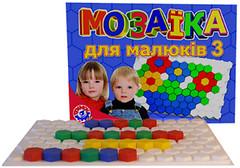 ТехноК Мозаика для малышей 3 (0908)