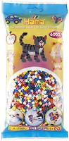 Hama mosaic Термомозаика Цветные бусины (205-00)