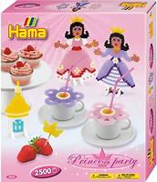 Hama mosaic Термомозаика Вечеринка принцесс (3233)