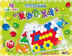 Фото Max Group Мозаика Кроха (MG-082)