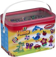 Hama mosaic Термомозаика Цветные бусины (202-67)