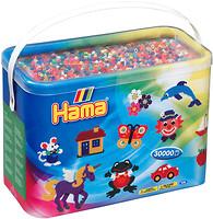 Hama mosaic Термомозаика Цветные бусины (208-68)