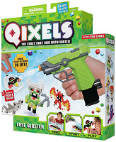 Qixels Аквамозаика Водный бластер (87007)