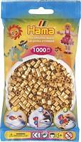 Фото Hama mosaic Термомозаика Золотые бусины (207-61)