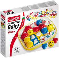Quercetti Fantacolor Baby Basic (4405)