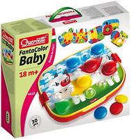 Фото Quercetti Fantacolor Baby Bottoni tondi (4412)