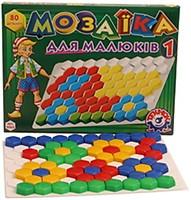 ТехноК Мозаика для малышей 1 (2063)