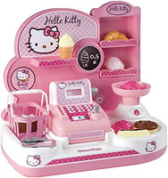 Smoby Кассовый аппарат Hello Kitty (024778)