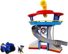 Spin Master Щенячий патруль Спасательная станция (SM16606)