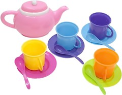 Фото Just Cool Набор игрушечной посуды (314)