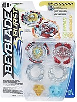 Hasbro Beyblade 2 Evipero E2 и Horusood H2 (B9491/C2286)