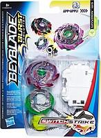 Фото Hasbro Beyblade Switchstrike Wyvron W3 (E0723/E1028)