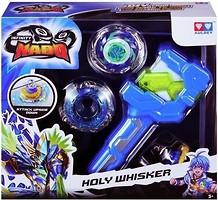 Auldey Beyblade Infinity Nado Holy Whisker (YW624501)
