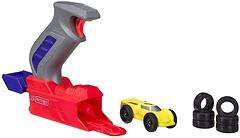 Фото Hasbro Nerf Nitro ThrottleShot Blitz (C0782)