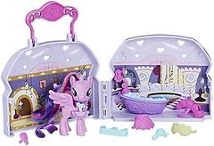 Фото Hasbro My Little Pony Твайлайт Спаркл Кантерлотское СПА (C3184)