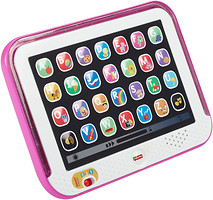 Fisher-Price Умный планшет с технологией Smart Stages укр-англ (FBR86)