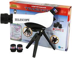 Easy Science Телескоп (44008)
