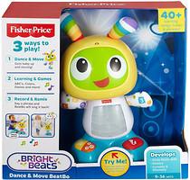 Fisher-Price Робот Бибо (DJX26)