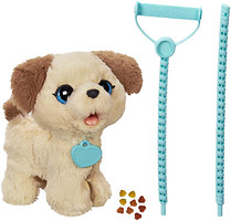 Hasbro FurReal Friends Веселый щенок Пакс (B3527/C2178)