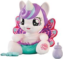Фото Hasbro Baby Flurry Heart Пони-принцесса (B5365)