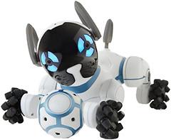 WowWee Щенок-робот Чип (W0805)
