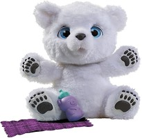 Фото Hasbro FurReal Friends Полярный мишка (B9073)