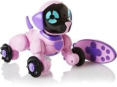 WowWee Робот щенок Chippies розовый (W2804/3817)