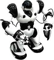 Фото Bambi Robowisdom Робот-андроид (28091)